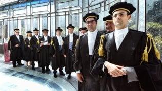 Le mani della politica sulla Corte dei conti