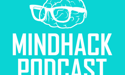 My interview on the Mindhack Podcast: Finding the Achiever's Mindset