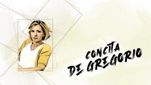 """L'intervista Concita De Gregorio: """"Quel maledetto continuo ricatto sessuale"""""""