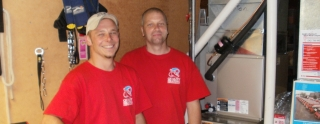 Quality Heating Repairmen - Milwaukee HVAC for Existing Homes