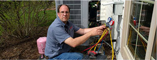 Milwaukee HVAC Service & Maintenance from Quality Heating