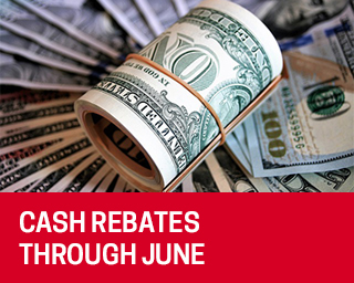Quality Heating Milwaukee HVAC Coupon - cash rebates through june