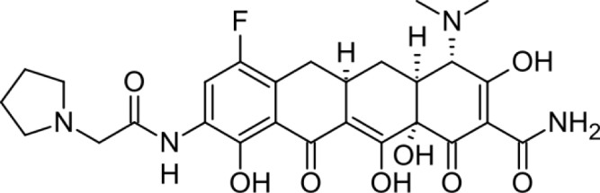 eravacycline