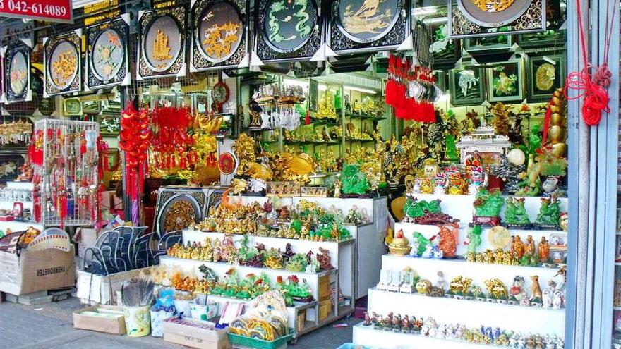 Что можно купить и привезти из Тайланда