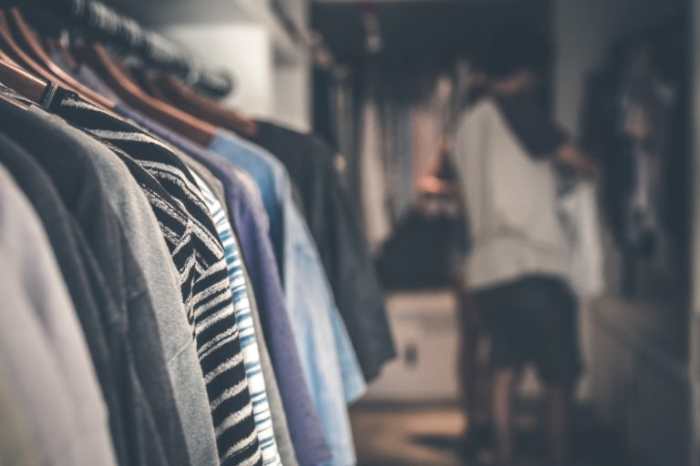 The best clothing stores for men
