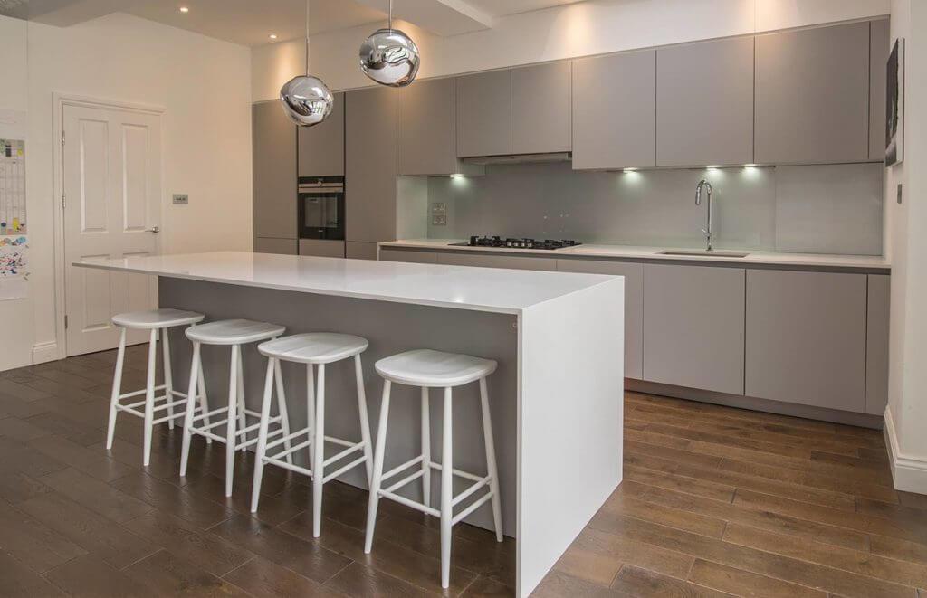 Kitchen Design Parramatta