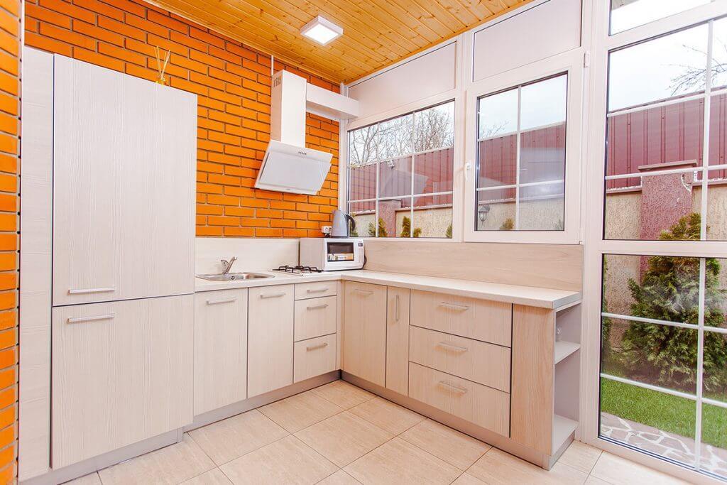 Kitchen Design Hurstville