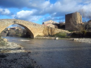 Paisajes de Vilafranca