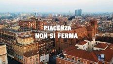 """RepTv E dopo Milano anche Piacenza """"non si ferma"""": lo spot anti-paura"""