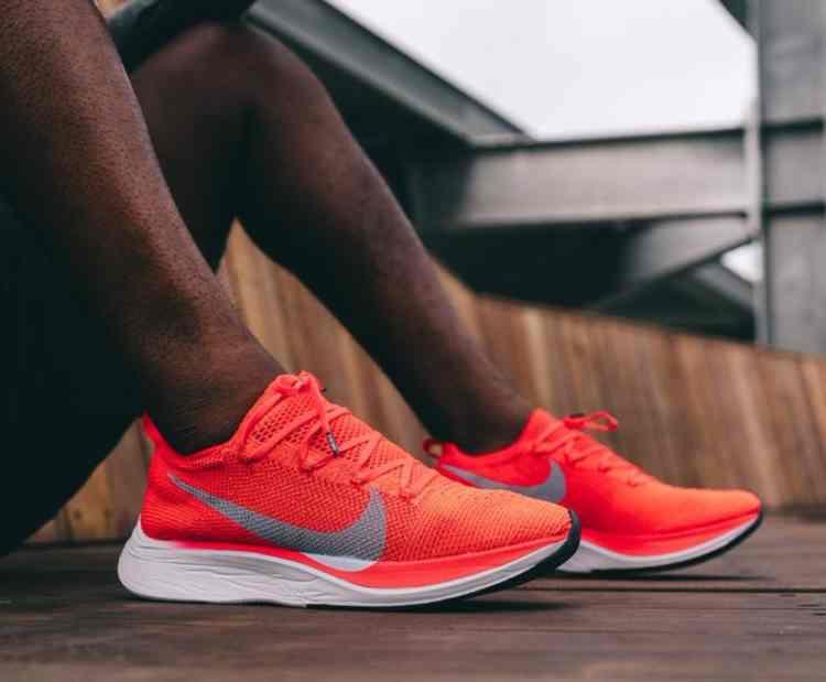 Nike Vaporfly 4% Sneakers pour hommes à porter en 2020