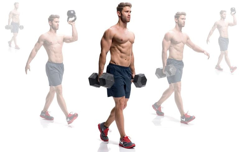 Image result for Loaded Carry Exercises abs