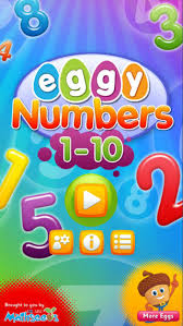 Eggy Numbers