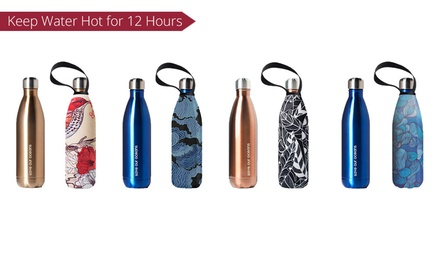 $59 for Two Bbbyo Future Thermal Bottles with Cover (Don't Pay $128)