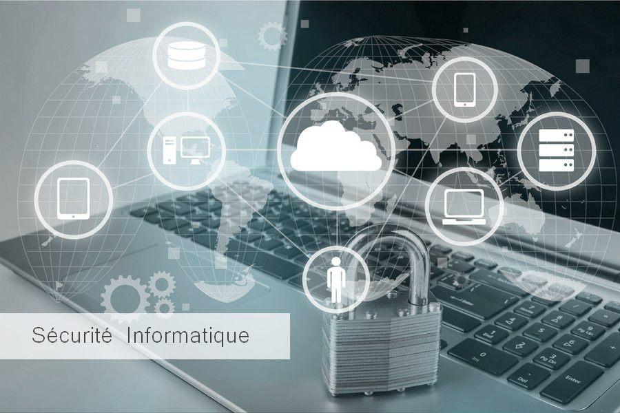 Société de sécurité informatique au Maroc