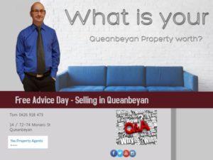 Real estates in Queanbeyan