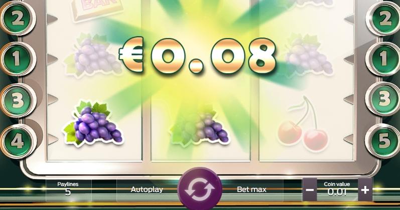 выигрыш денег в игровых автоматах