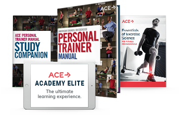Personal Trainer Study Materials