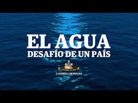 Canal de Panamá busca nuevas fuentes hídricas