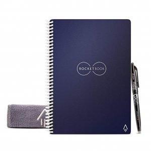 Rocketbook Best Smart Reusable Notebook