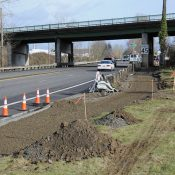 Martin Greenough: City and state settle lawsuit while new path shapes up