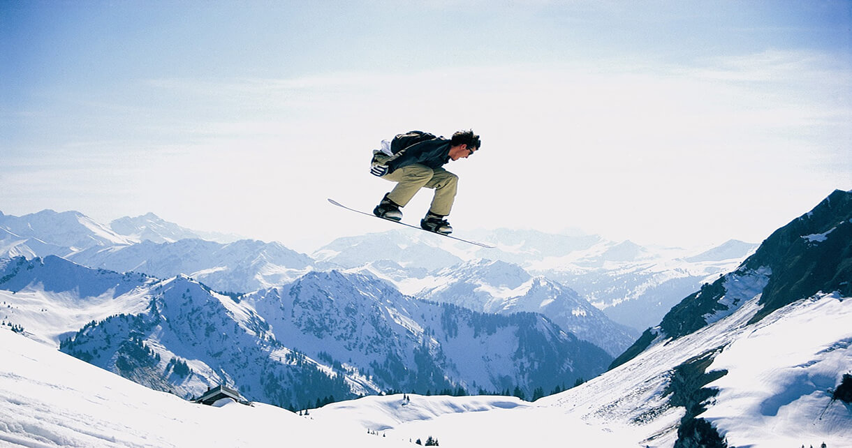 snowboarding wallpaper 15