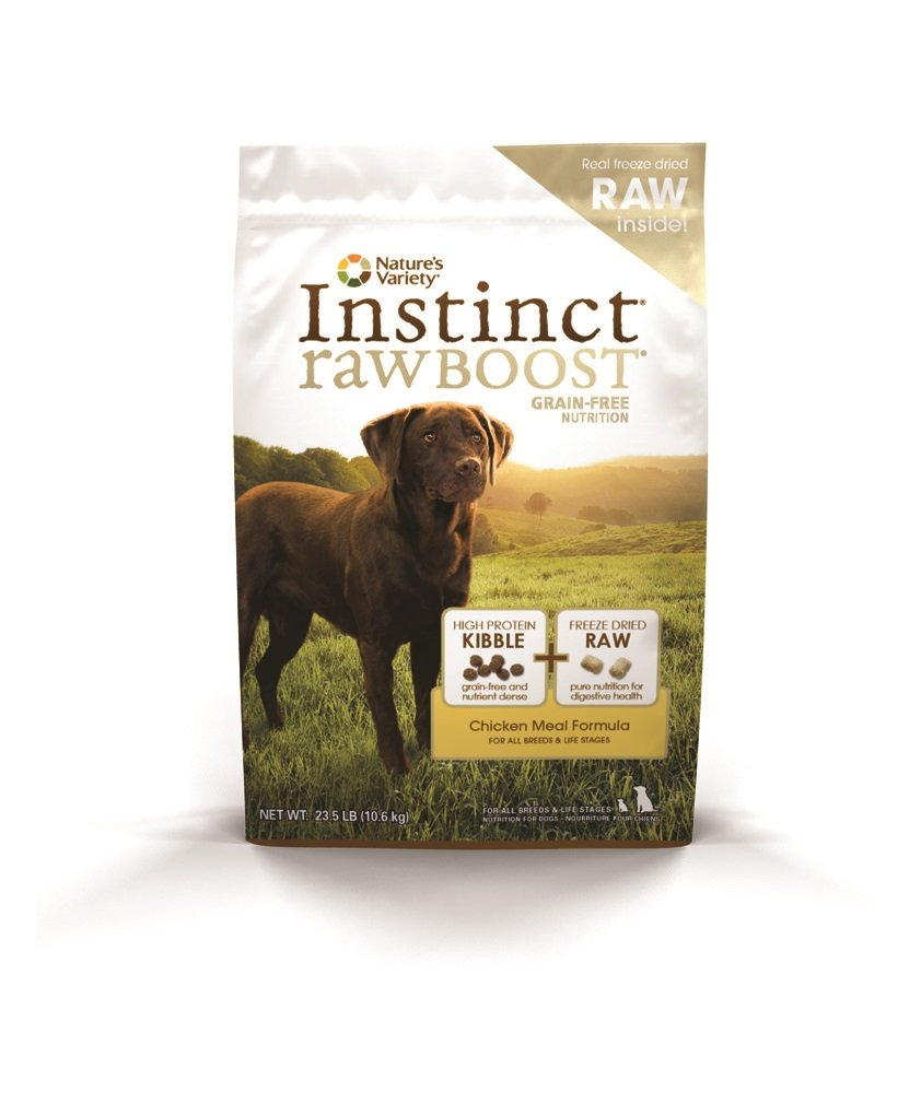 best dry dog food for small breeds