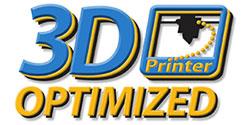 3D Printer Optimized