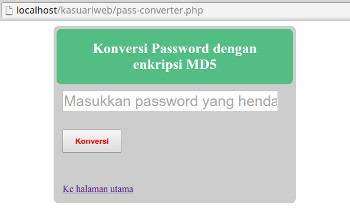 Form PHP database