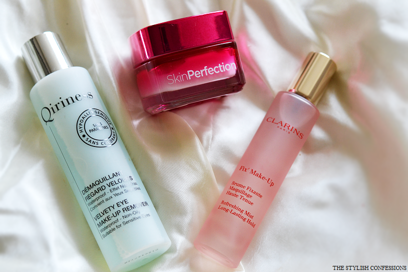 BEAUTY | AU NATURELLE WITH LOREAL, QIRINESS & CLARINS