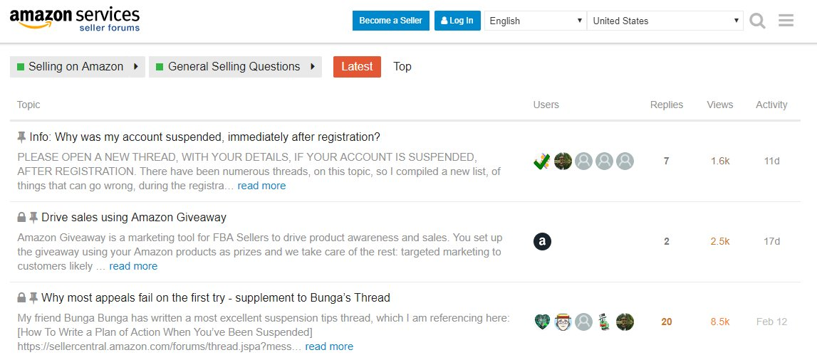 How to look for topics in forums? - Blogger Tips