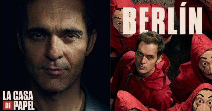 Money Heist: Who plays Berlin in La Casa de Papel? Meet the star