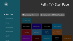 aos tv for smart tv download