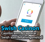 Swish Casinon