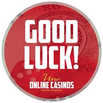 new online casinos good luck at new casino 2017