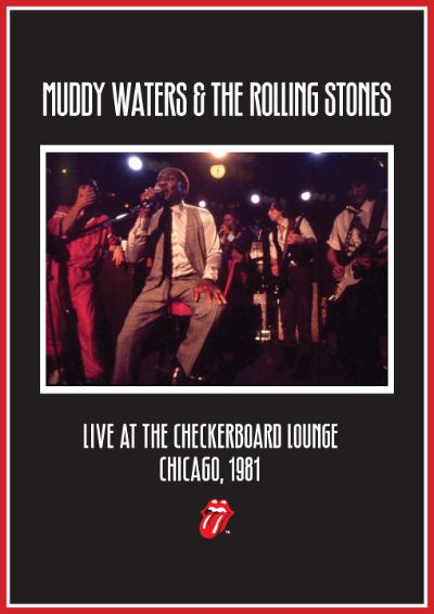 Checkerboard Lounge: Live Chicago 1981 [DVD]