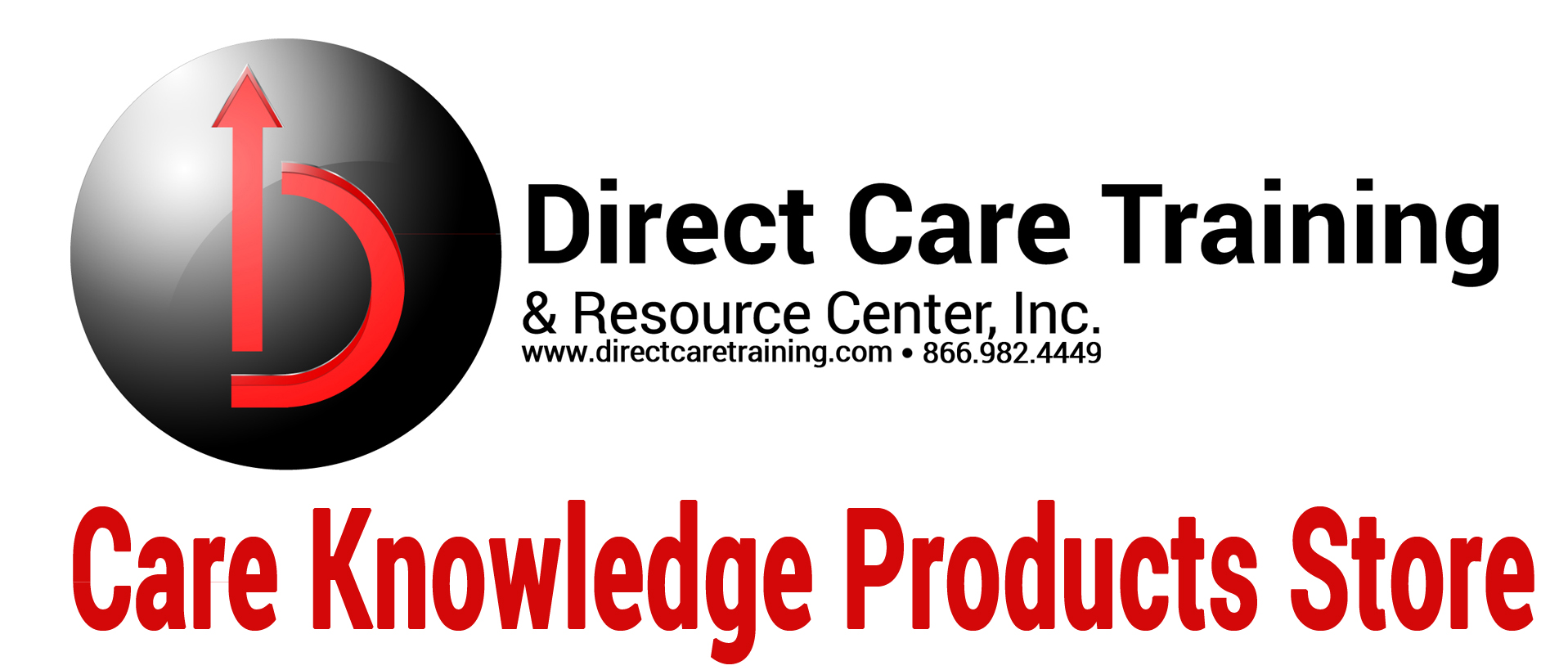 PIC - DCTC LOGO CARE PRODUCTS KNOWLEDGE STORE