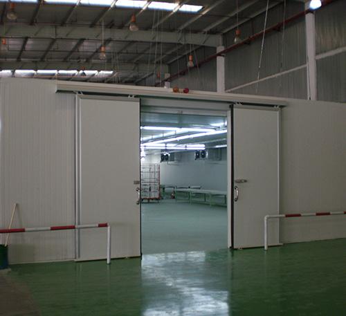 贵州冷库安装公司