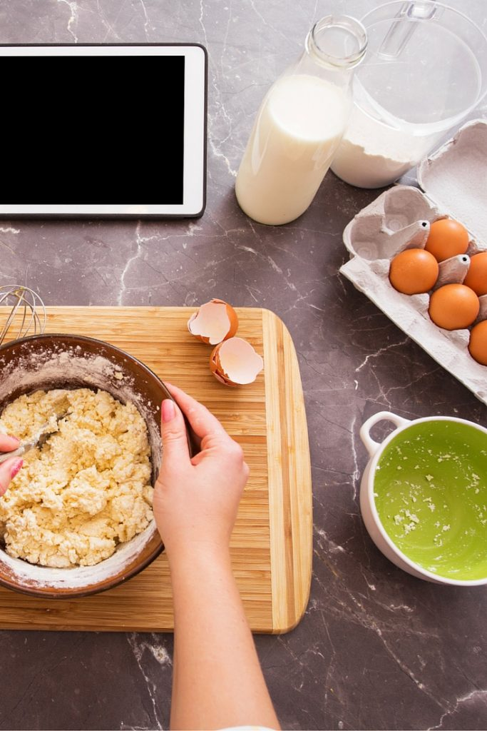 Game Changing Meal Planning Tools