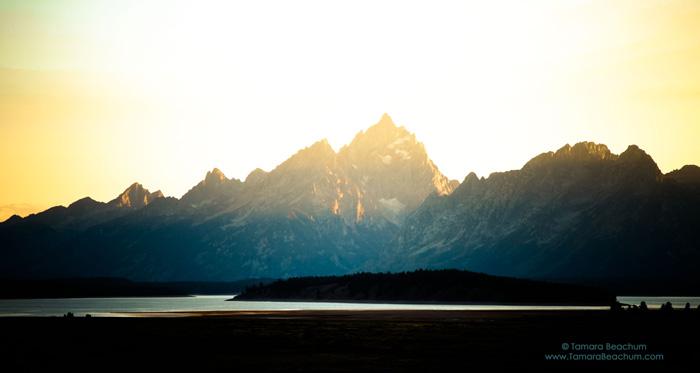 quest, grand teton national park