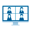video conference with oak tree business systems inc 0d868
