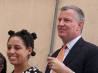 Report: Chiara de Blasio, NYC Mayor's Daughter, Arrested at Riot