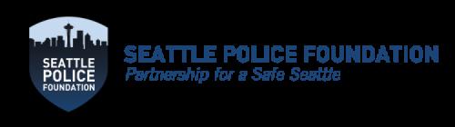 Seattle Police Foundation Logo