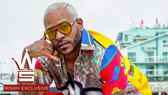 "Eric Bellinger ""Yikes"" (Tory Lanez Diss) (WSHH Exclusive – Official Audio)"