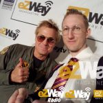Kato Kaelin and Eric Zuley
