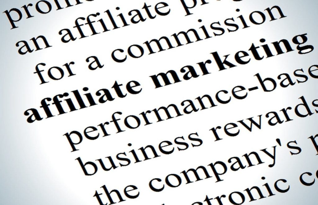 How can I learn affiliate marketing?