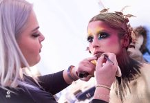 Interview with Leanne Mallia, Makeup Artist