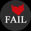 [FetLife icon] FAIL
