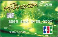 RCBC Bankard myDream JCB