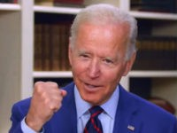 Biden: I've Thought About What Would Happen if Trump Refused to Leave
