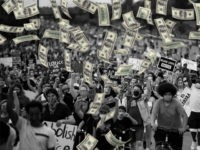 Corporate America Floods Social Justice Causes with Cash amid Protests